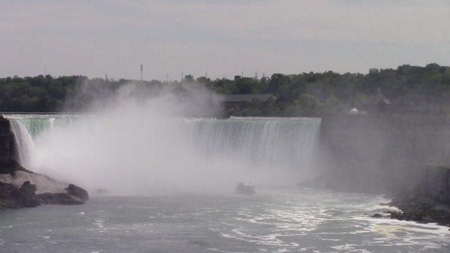 (Photo: Niagara Falls / Facebook)